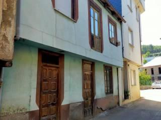 Foto - Casa unifamiliar, a reformar, 122 m², Folgoso de La Ribera