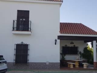Foto - Casa rústica Calle Arjona, Museo, Sevilla