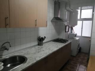 Foto - Piso de tres habitaciones Paseo de los Tilos, La Unión-Cruz del Humilladero-Los Tilos, Málaga