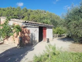 Foto - Casa rústica 30 m², Miravet