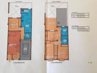 Foto - Casa adosada 4 habitaciones, nueva, Pozohondo