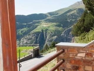 Foto - Casa adosada 4 habitaciones, El Forn, El Prats, Meritxel, Canillo