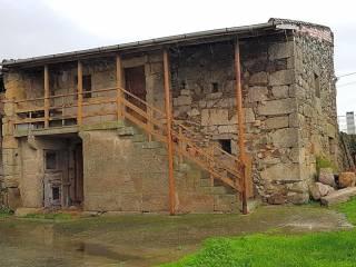 Foto - Casa rústica, a reformar, 200 m², A Merca