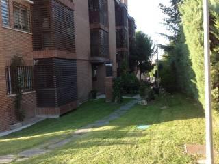 Foto - Piso de tres habitaciones a reformar, segunda planta, El Burgo, El Abajón, Las Rozas de Madrid
