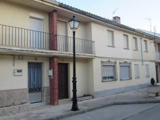 Foto - Casa adosada Plaza Castilla-La Mancha, Tarancón