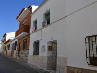 Foto - Casa rústica Calle Sagasta, Villamayor de Santiago