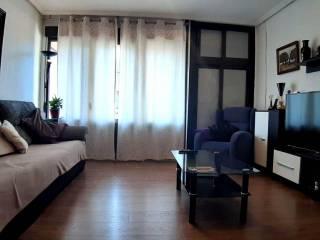 Foto - Piso de dos habitaciones buen estado, cuarta planta, Irura