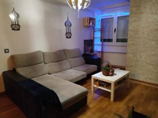 Foto - Piso de una habitación buen estado, planta baja, Moriscos