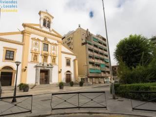 Foto - Piso buen estado, cuarta planta, Centro-Catedral, Granada