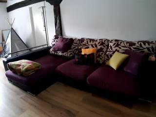 Foto - Casa rústica, buen estado, 950 m², Orendain