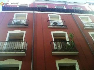Foto - Piso de una habitación Pignatelli, Ramon, Casco Antiguo, Zaragoza
