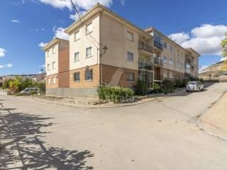Foto - Piso de tres habitaciones a reformar, primera planta, Aranzueque