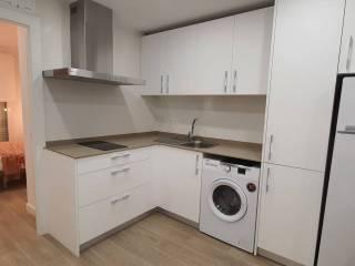 Foto - Piso de dos habitaciones Calle Agua de Cartuja, San Ildefonso, Hospital Real, Granada