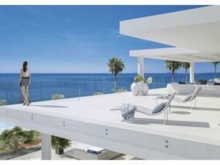 Foto - Piso de tres habitaciones 406 m², Playa Bajadilla-Puertos, Marbella