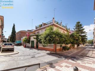 Foto - Casa unifamiliar 200 m², San Francisco Javier, Granada