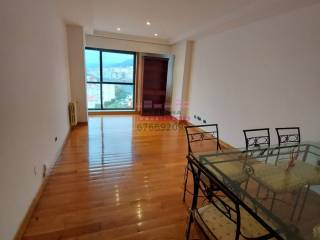 Foto - Piso de tres habitaciones muy buen estado, 15, Zona Areal-García Barbón, Vigo