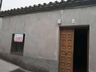 Foto - Casa unifamiliar Calle amargura 4, Baños de La Encina