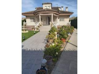 Foto - Casa unifamiliar, buen estado, 387 m², Benferri