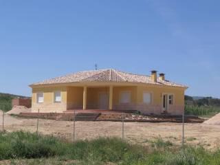Foto - Casa unifamiliar, buen estado, 80 m², Pinoso - El Pinós