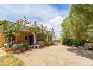Foto - Casa rústica, buen estado, 1200 m², Montemolín
