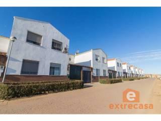 Foto - Casa adosada 4 habitaciones, buen estado, Talavera La Real