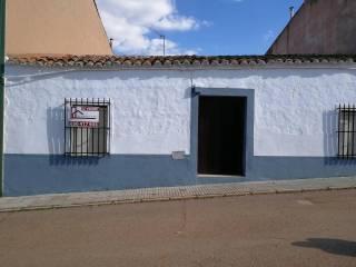 Foto - Casa unifamiliar Calle LA CARRERA 55, Villalba de los Barros