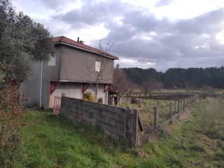 Foto - Casa unifamiliar, a reformar, 200 m², Portas