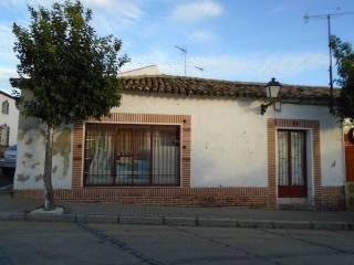 Foto - Casa unifamiliar, a reformar, 73 m², El Campillo (Huelva)