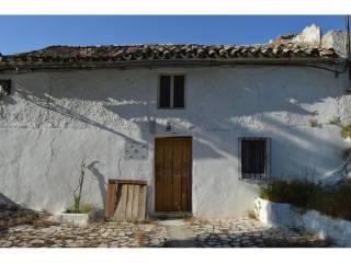 Foto - Casa unifamiliar, a reformar, 125 m², Zuheros