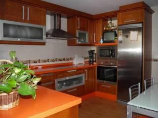 Foto - Piso de tres habitaciones Calle San Fernando, Loja