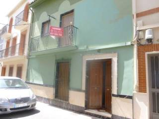 Foto - Casa unifamiliar Calle alejandro vida hidalgo 42, Cabra