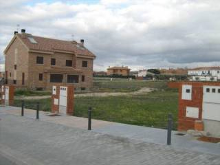 Terreno Vendita Humanes de Madrid