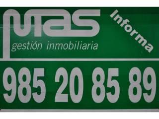 Immobile Vendita Oviedo