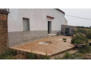 Foto - Casa rústica, buen estado, Niebla