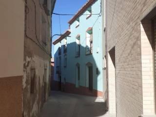 Foto - Casa rústica, buen estado, 301 m², Malón