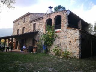 Foto - Casa rústica, buen estado, 350 m², La Cellera de Ter