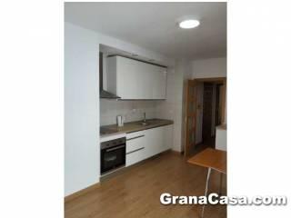 Foto - Piso de una habitación muy buen estado, primera planta, Albaicín, Granada