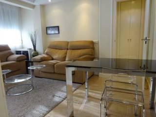 Foto - Piso de dos habitaciones muy buen estado, tercera planta, San Pascual, Madrid