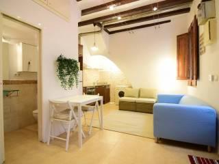 Foto - Piso de una habitación buen estado, planta baja, La Barceloneta, Barcelona