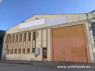 Immobile Affitto Zaragoza