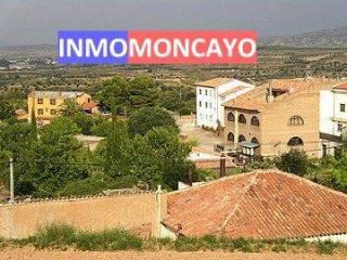Foto - Casa rústica 1 m², Santa Cruz de Moncayo