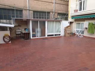 Foto - Piso de cuatro habitaciones buen estado, Ca n'Aurell, Terrassa