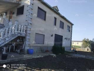 Foto - Casa unifamiliar, buen estado, 362 m², Parada de Arriba