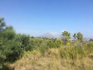 Terreno Vendita Jávea - Xàbia