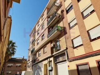 Foto - Piso de tres habitaciones cuarta planta, Torrero, La Paz, Parque Venecia, Zaragoza
