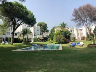 Foto - Casa unifamiliar 136 m², Playa Bajadilla-Puertos, Marbella