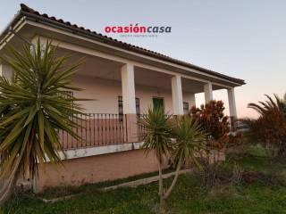 Foto - Casa rústica, buen estado, 183 m², Villanueva del Duque