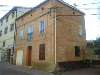 Foto - Casa unifamiliar Plaza LA IGLESIA, 1, Villar de Torre