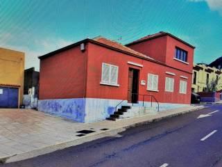 Foto - Chalet Calle Barranquito, Garafía