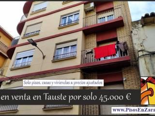 Foto - Piso de tres habitaciones Calle Zaragoza 42, Tauste